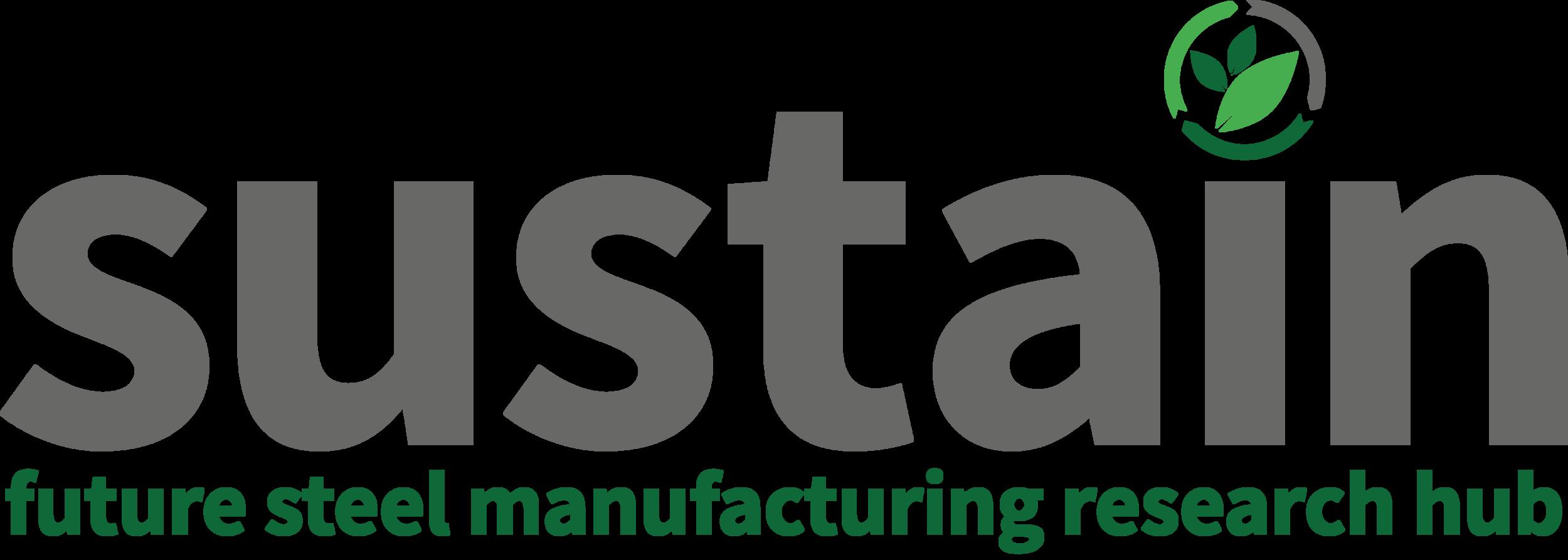 SUSTAIN Steel - EPSRC Future Steel Manufacturing Research Hub — SUSTAIN  Rebrand