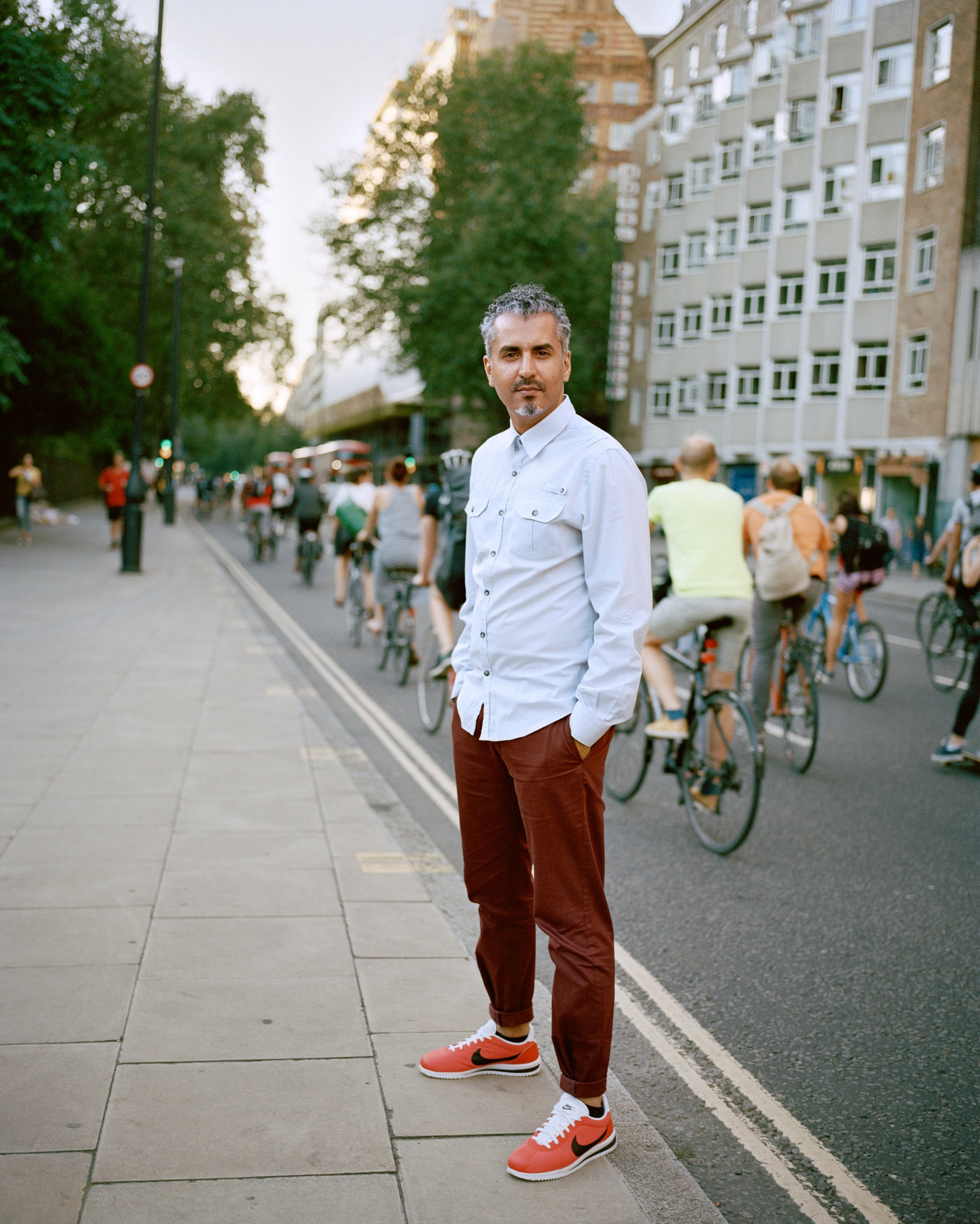 New York Times Magazine - Maajid Nawaz's Radical AmbitionThe former Islamist has started a foundation to combat extremism among Muslims — and has made a lot of enemies in the process.