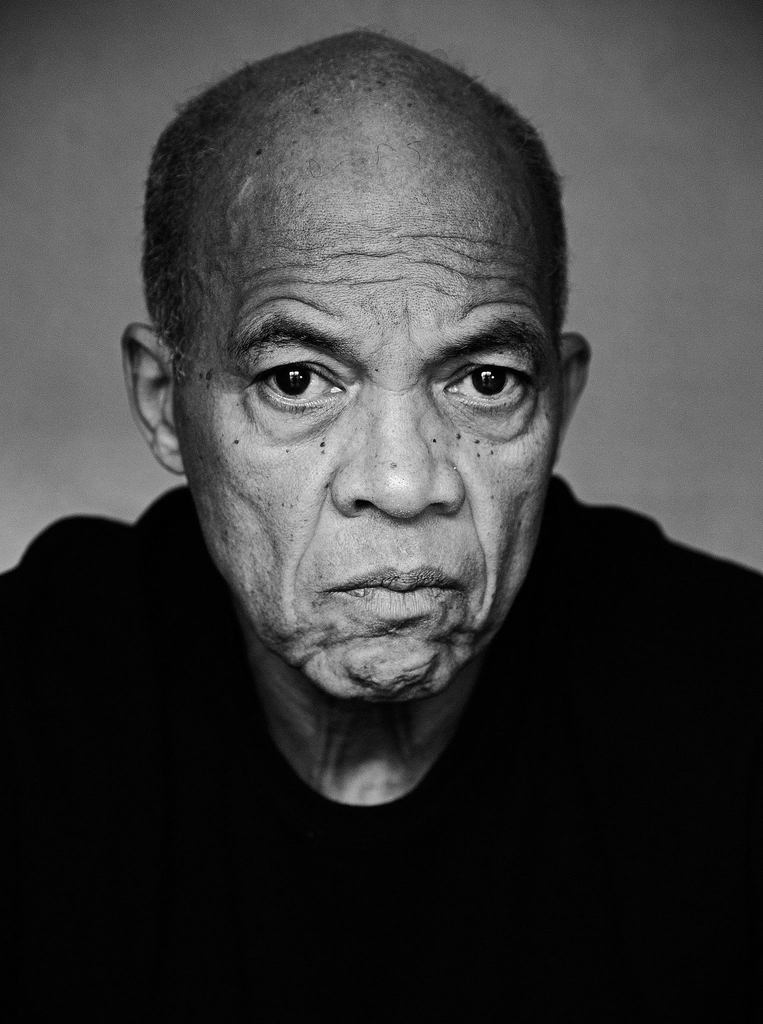 New York Times Magazine - John Edgar Wideman Against the WorldLate in a career marked by both triumph and tragedy, the fiercely independent author has written a new book exploring the unsettling case of Emmett Till's father — and the isolation of black men in America.