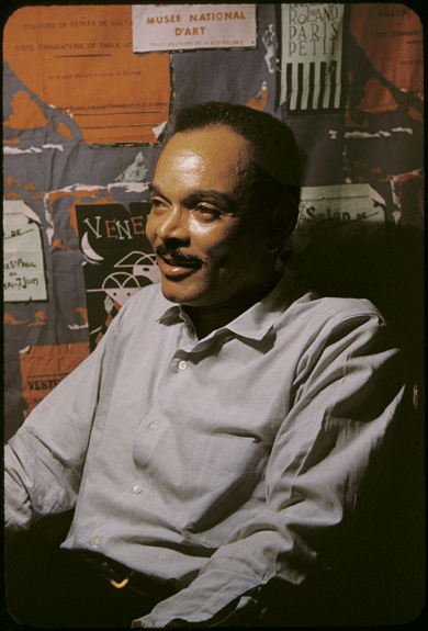 Harper's - Liberation Struggle: Chester B. Himes: A Biography, by Lawrence P. Jackson. W. W.