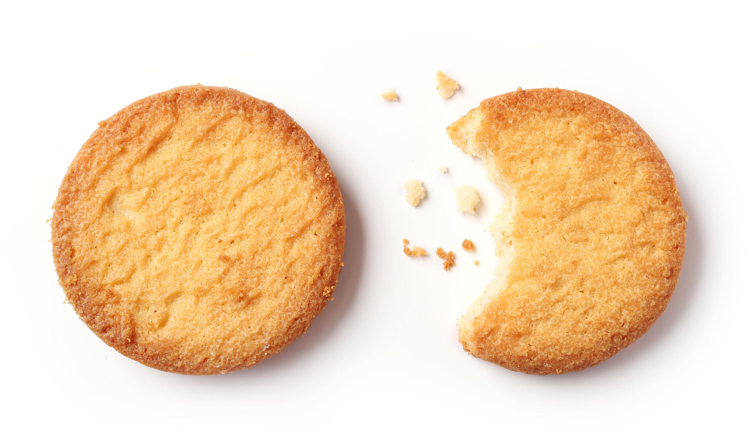 2 biscuits, one bitten.jpg