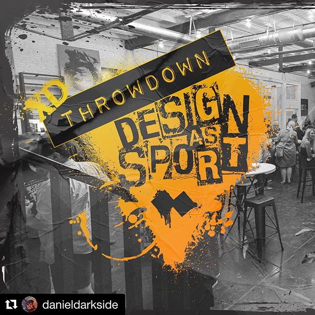 Come join us tomorrow evening at the XD Throwdown. We participated as the chosen Nonprofit last time and have been blown away by the results. More to come on that in the future.