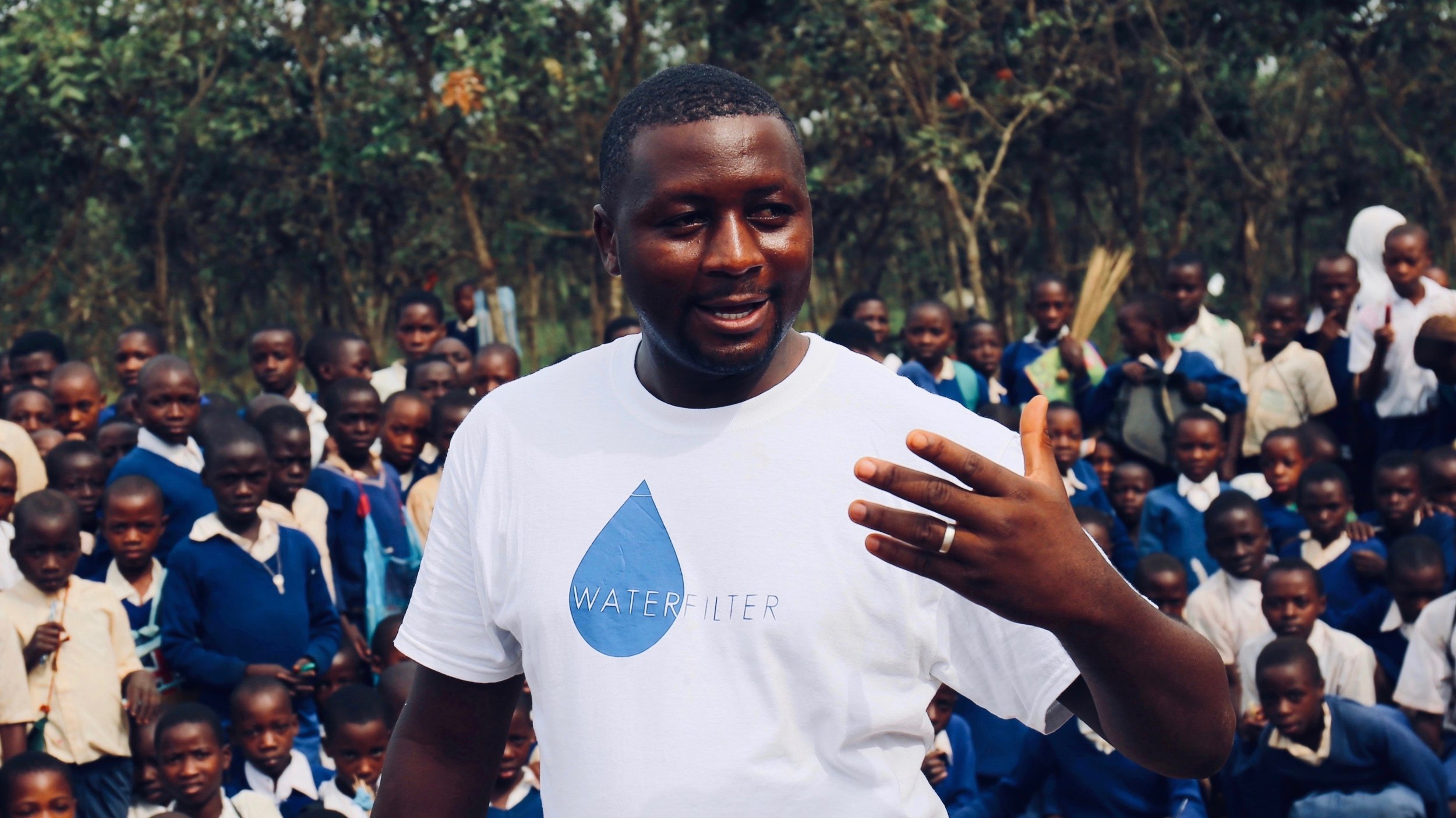 Impact - Gemeinsam mit uns eine nachhaltige Zukunft schaffen