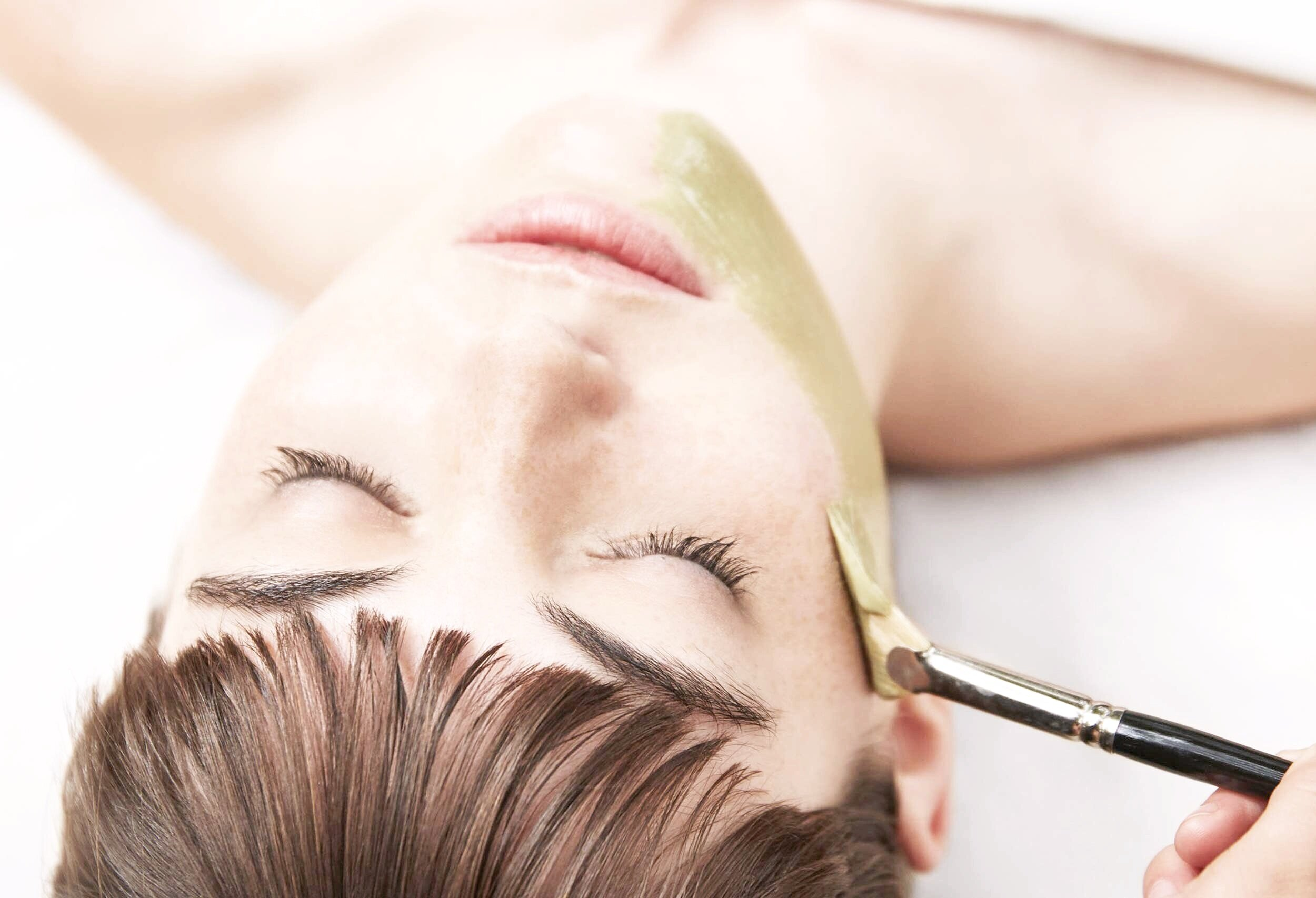 Gloss Beauty in Marin for facials, dermaplaning, microdermabrasion, and more.