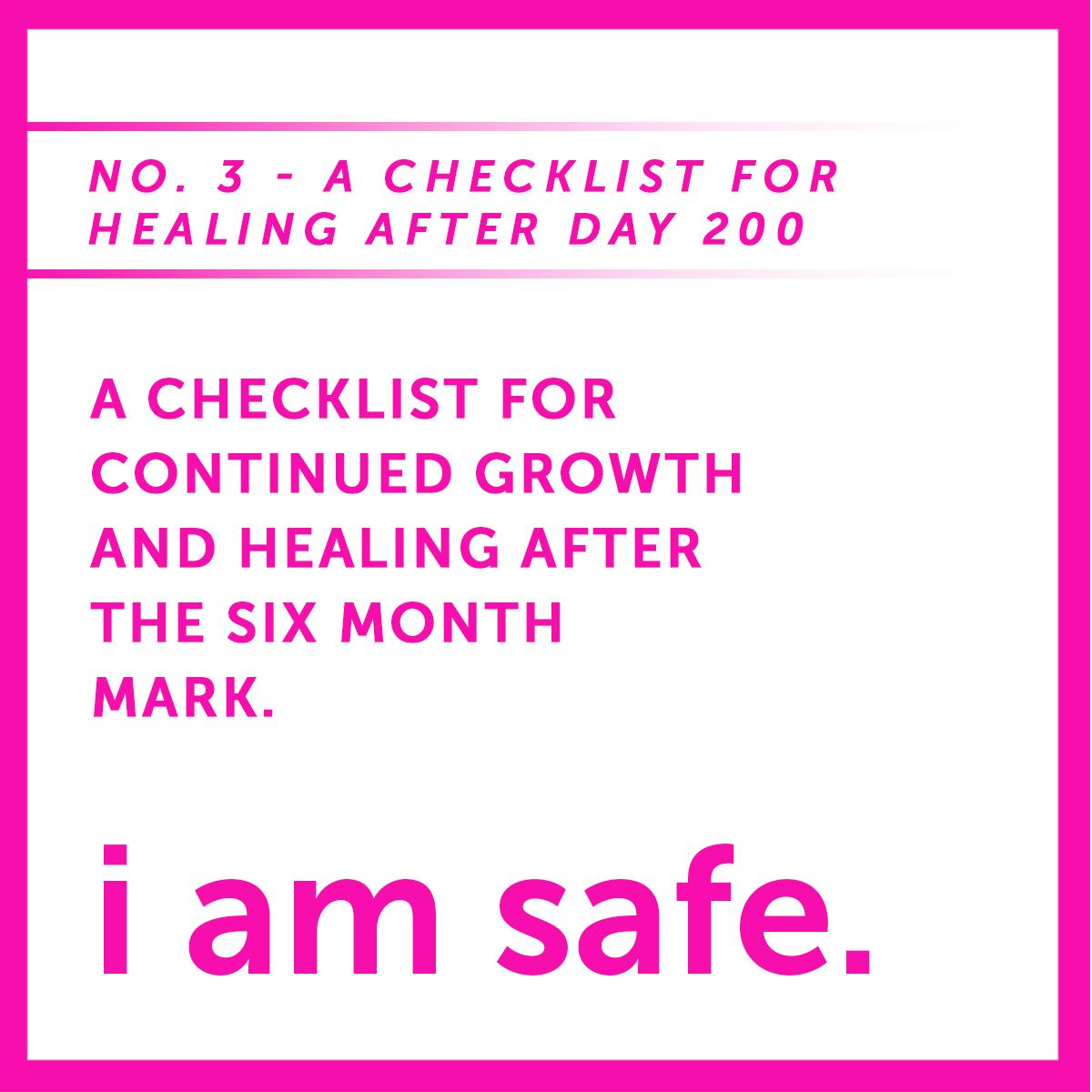 I AM SAFE three after day 200 .jpg