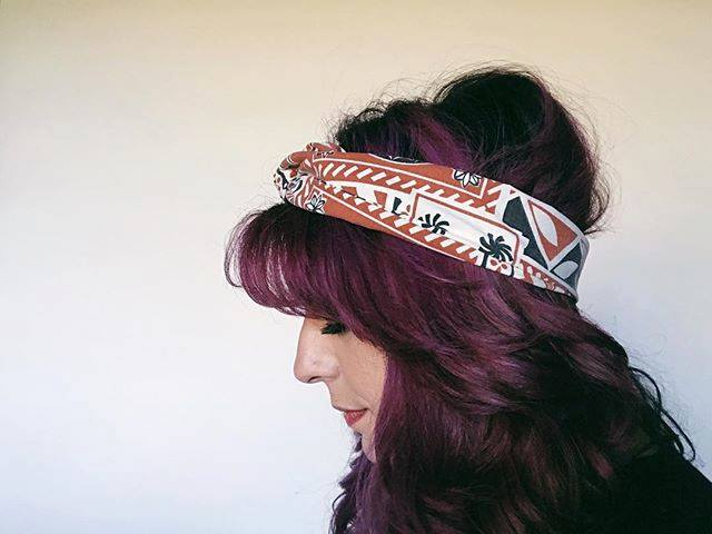 Shop Vintage Fabric Wire Wraps - Shop all of our latest wire wraps and scrunchies and enjoy FREE SHIPPING on all orders.