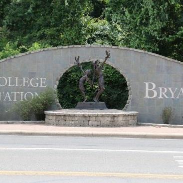 Bryan College Station, Texas