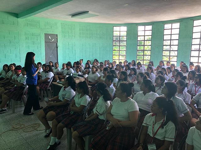 The UnBound Waco Spanish team is spending a month in Guatemala partnering with schools and other organizations to bring trafficking awareness. In the past week, they've trained hundreds of students, parents, educators and more to prevent and identify trafficking of children.  #unboundnow #notinmycountry #ignitehope