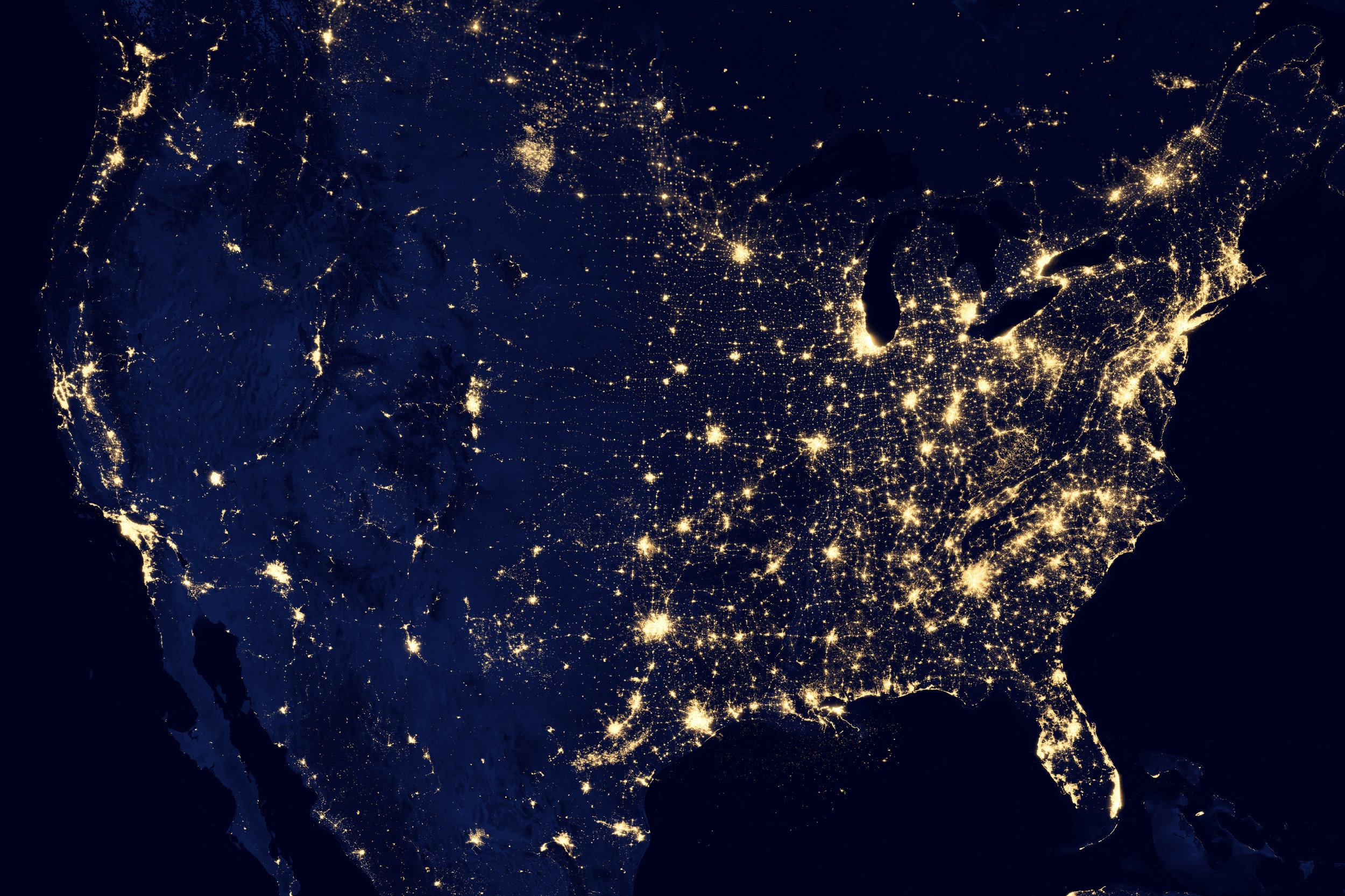 United States -