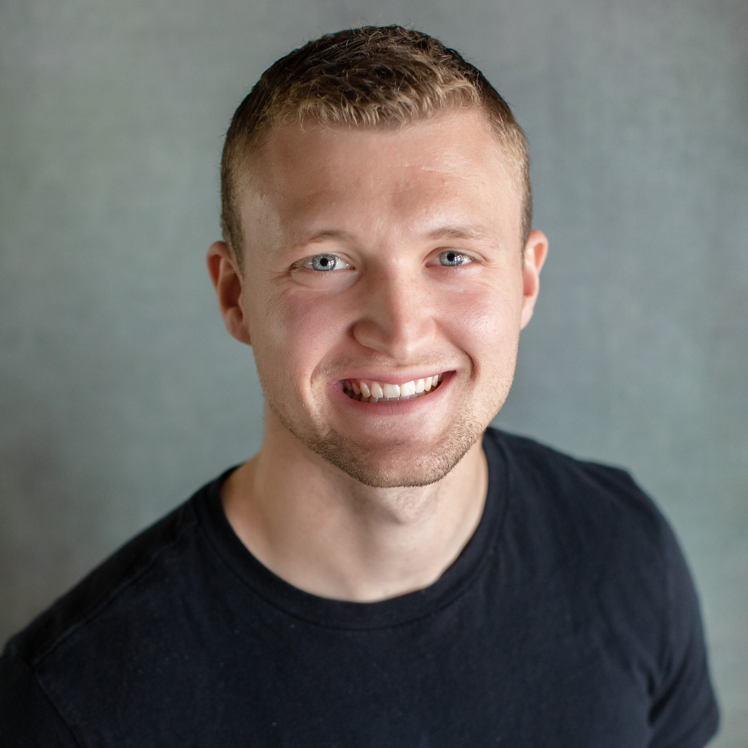 Cody McNichols, Worship and Young Adults Pastor