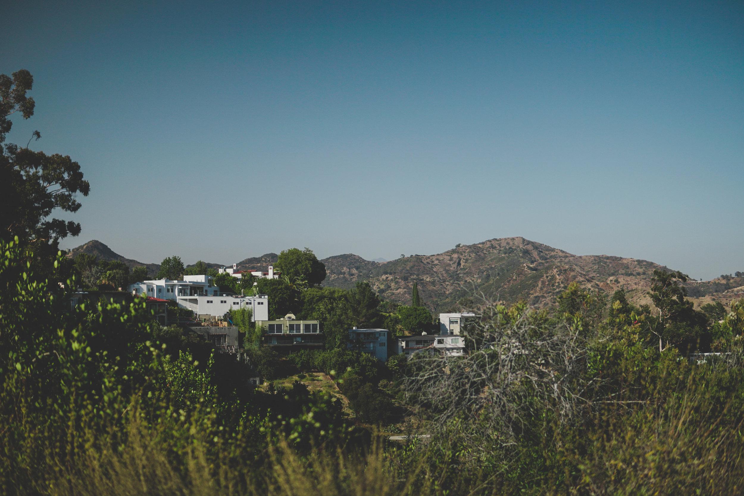 Laurel Canyon -