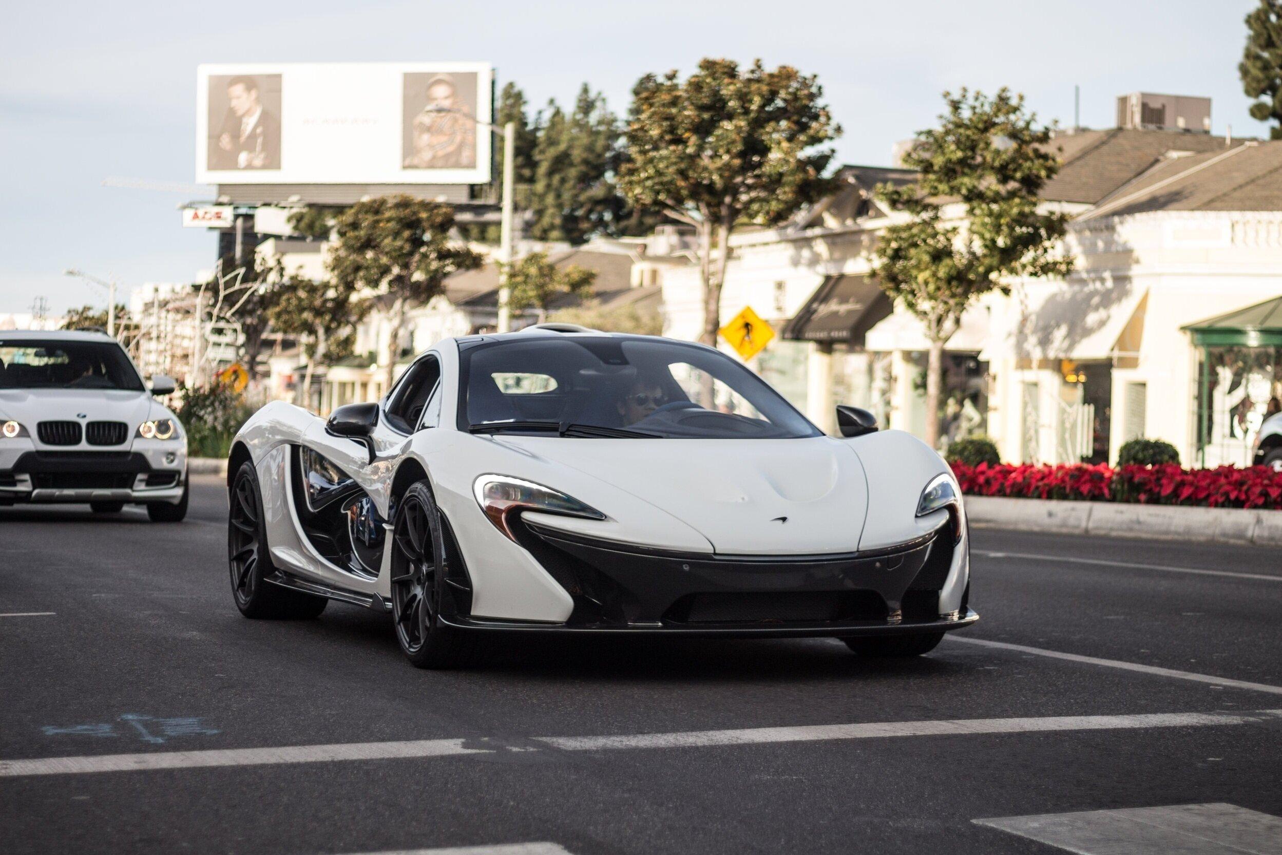 Sunset Strip -