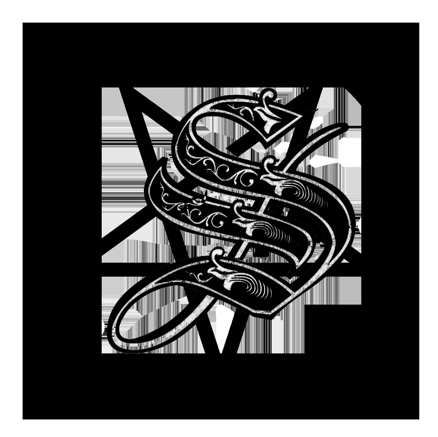 black and white saintsbone.png