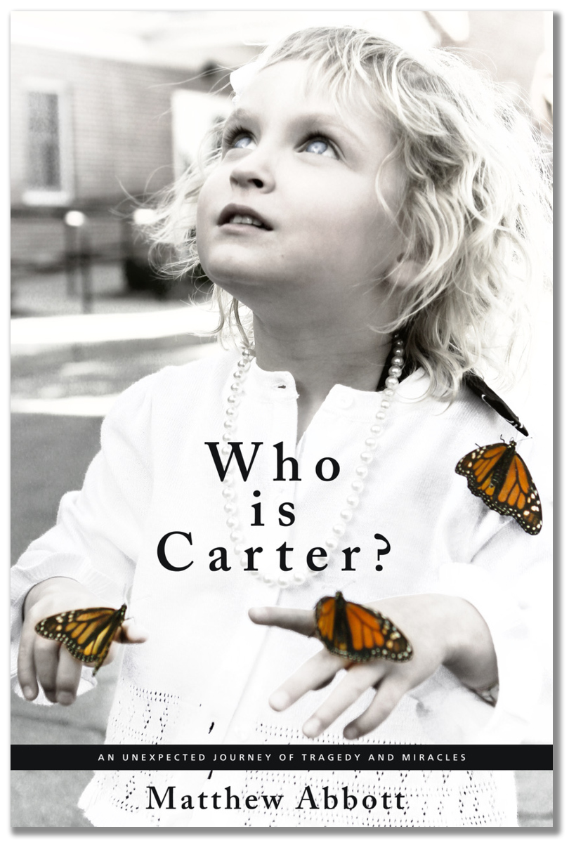Who Is Carter Book - Foundation.png