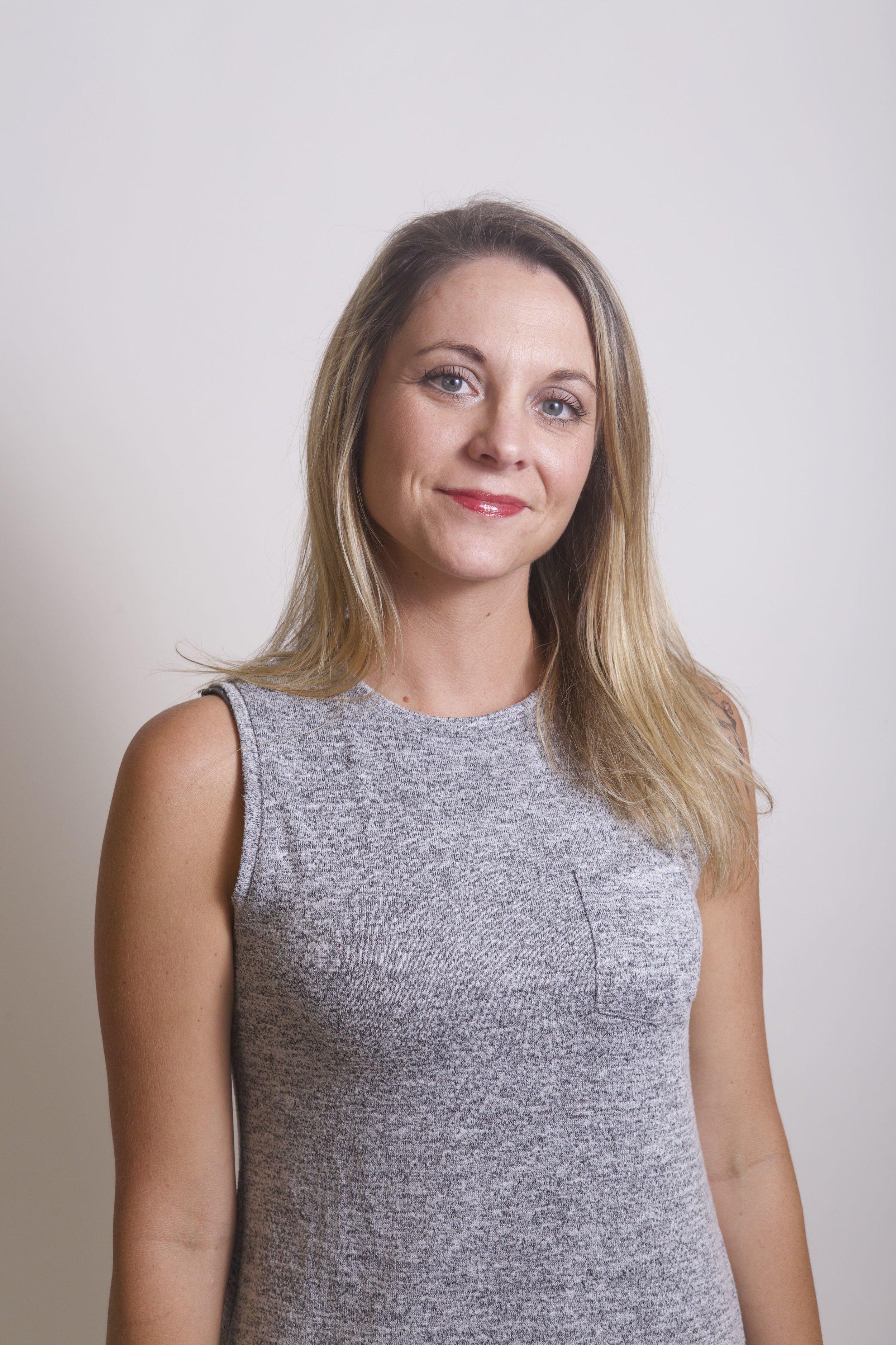 Jessica Burdg