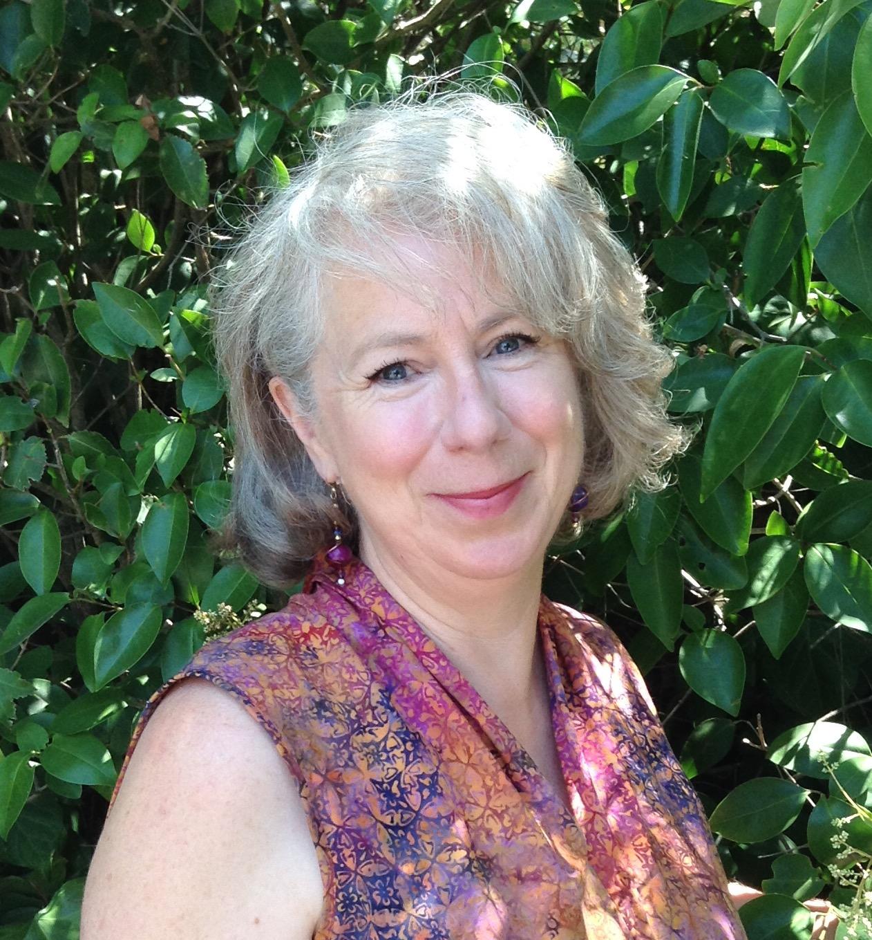 Julie Anglin