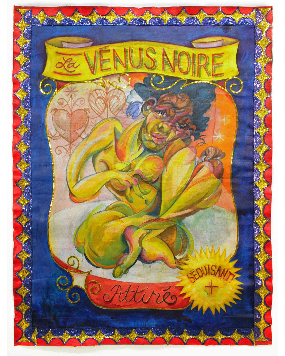 La Venus Noire