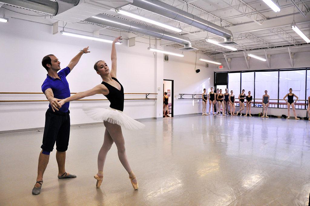 Chamberlain Ballet - Nutcracker Rehearsals 1.jpg