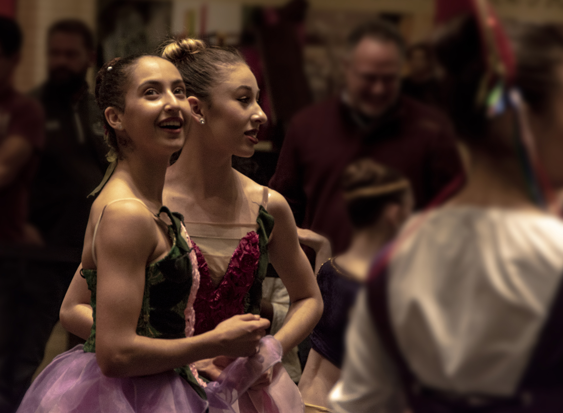 Chamberlain Ballet - Nutcracker Suites at Northpark Center - 1.jpg