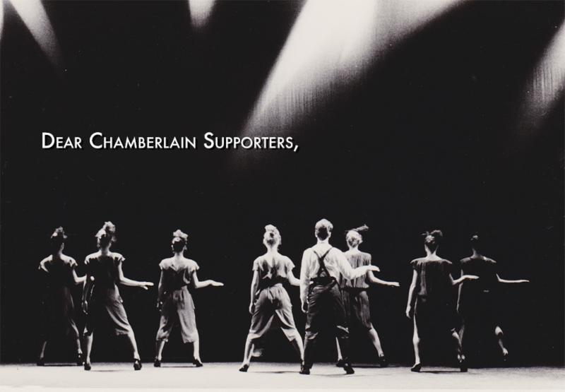 North Texas Giving Day Chamberlain Ballet Life And More Since 1984 Chamberlain Ballet