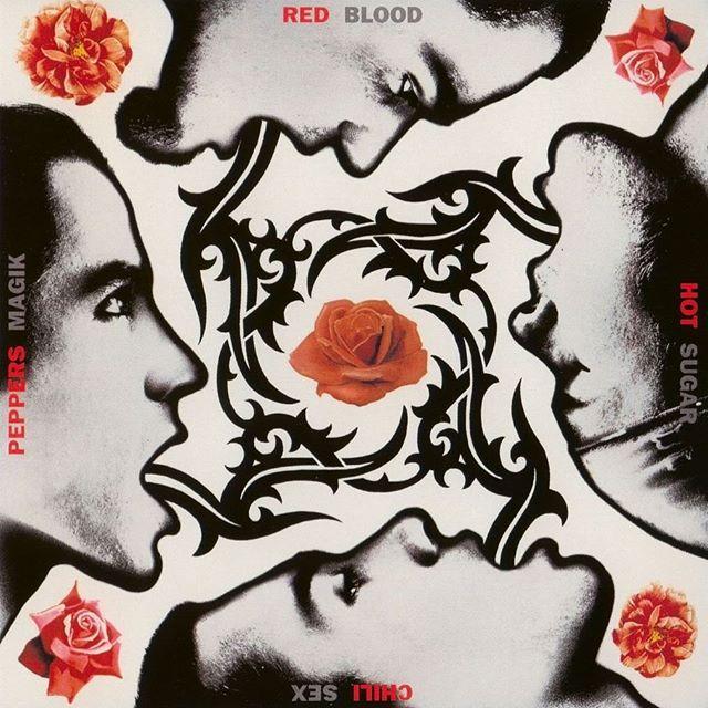 Hoy cumple 28 años uno de nuestros discos favoritos #bloodsugarsexmagik de @chilipeppers 💉🍬🤸♀️🔮 #redhotchilipeppers #funk #funky #funkrock #90s #music #musica