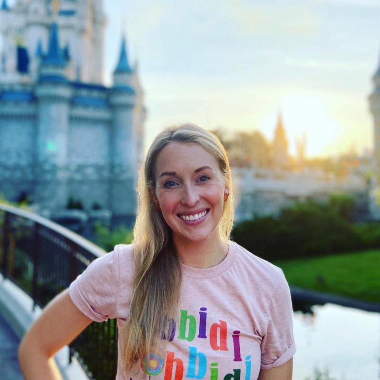 Colleen Bentley - My Disney Sweet Sixteen