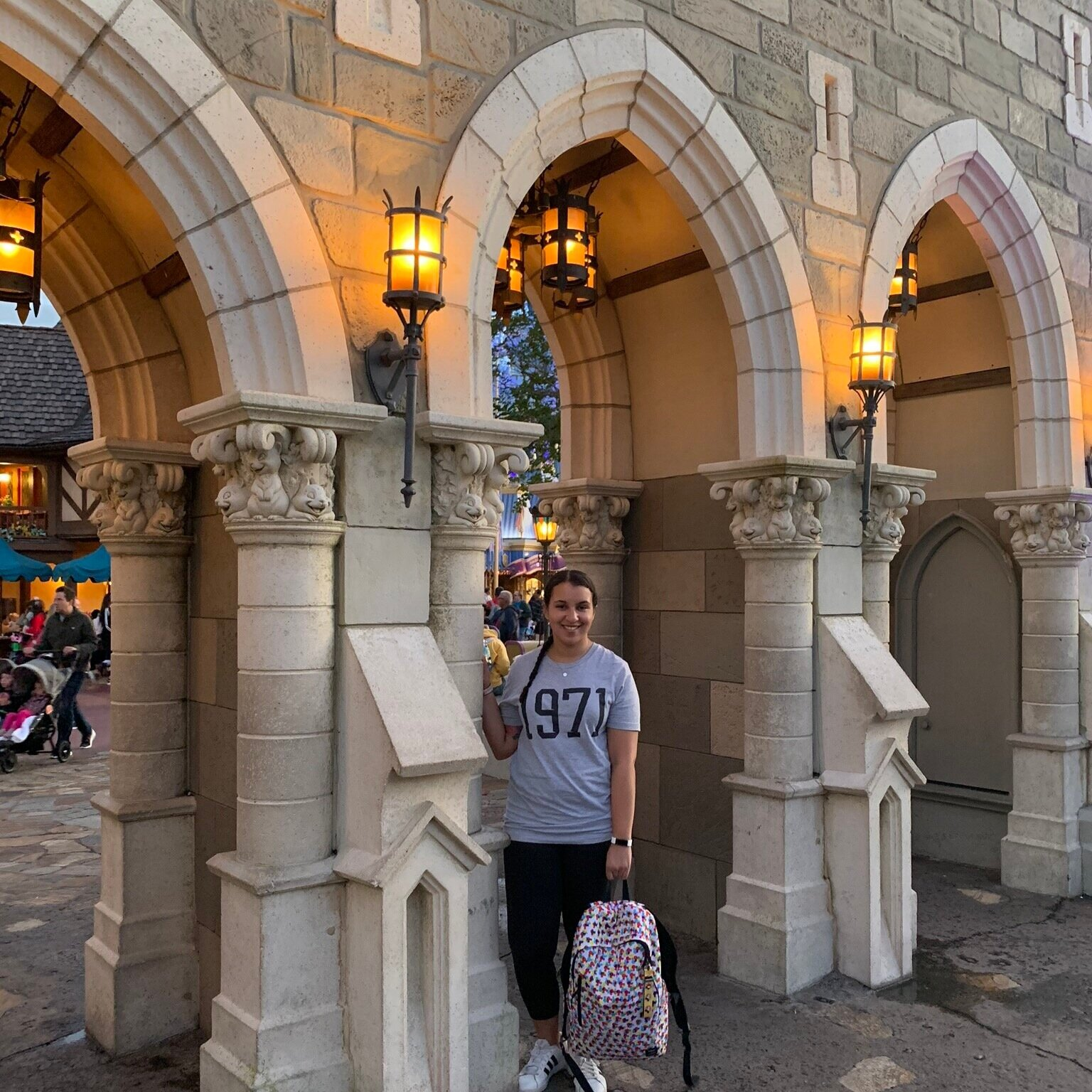 Fantasyland - Tips for Taking the Best Photos at Walt Disney World