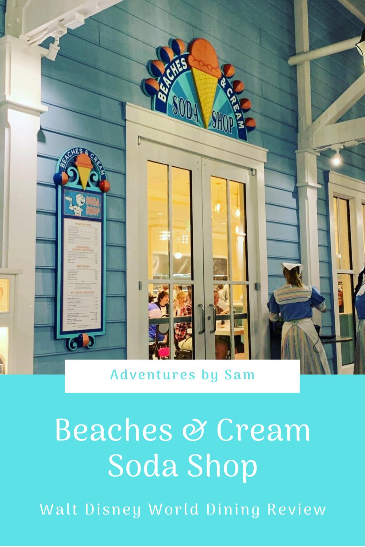 Dining Review: Beaches & Cream Soda Shop (Thumbnail)