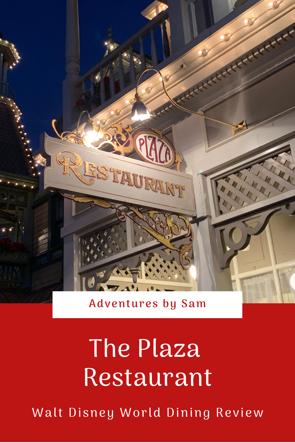 Dining Review: The Plaza Restaurant (Thumbnail)