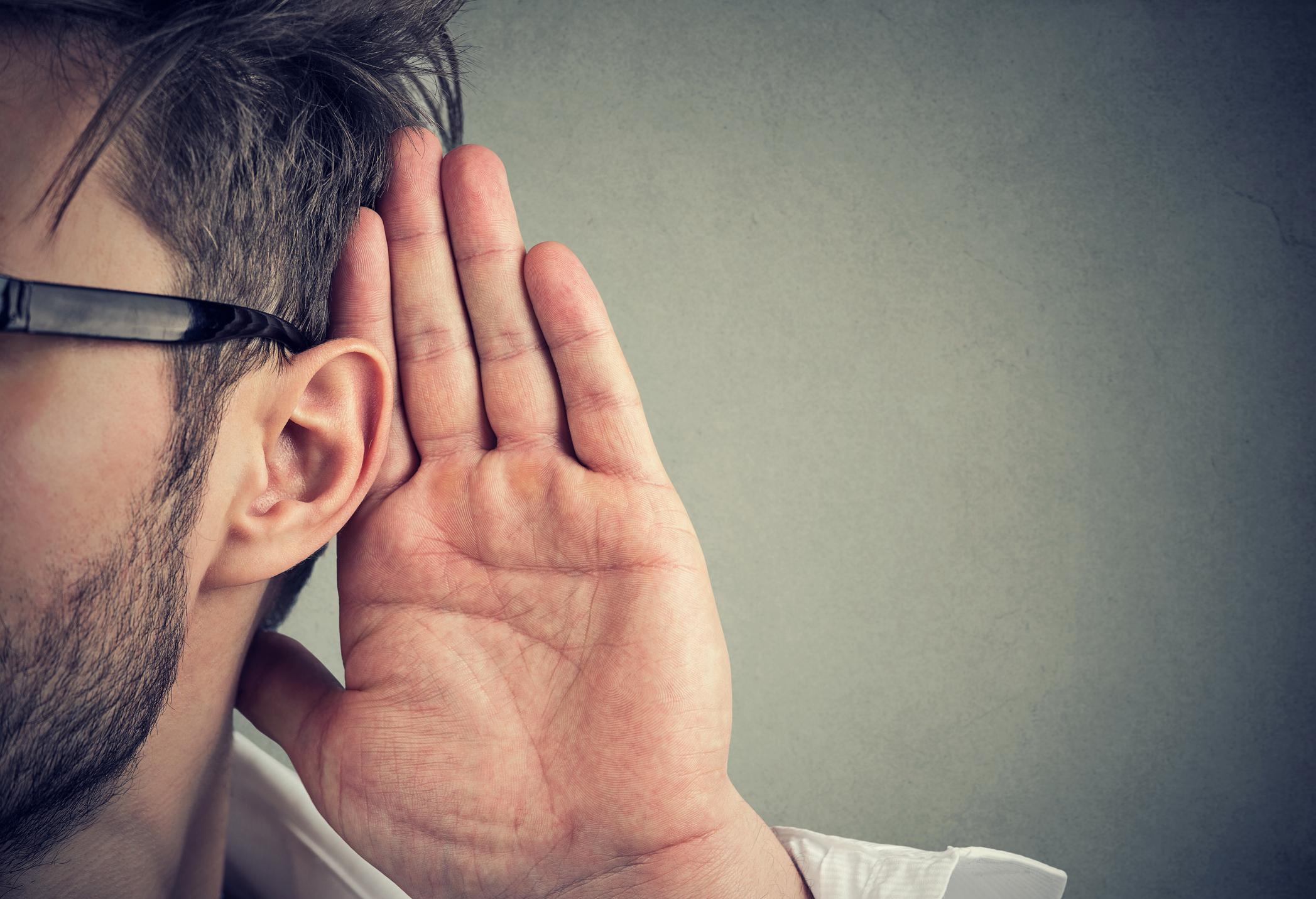 Hearing Loss -