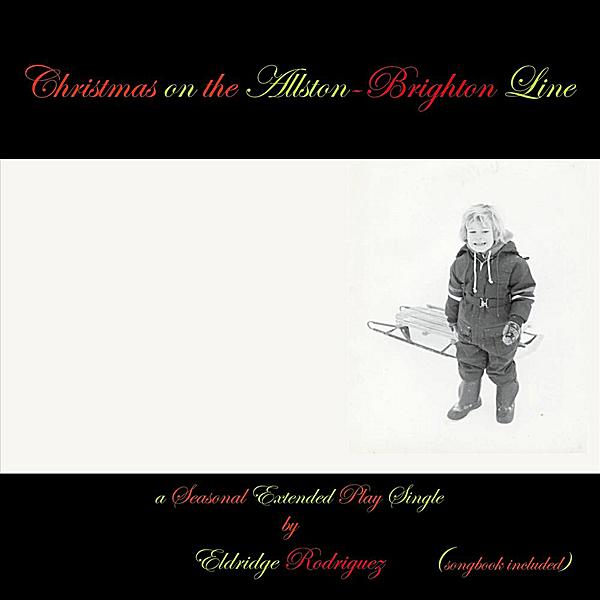 CHRISTMAS ON THE ALLSTON BRIGHTON LINE