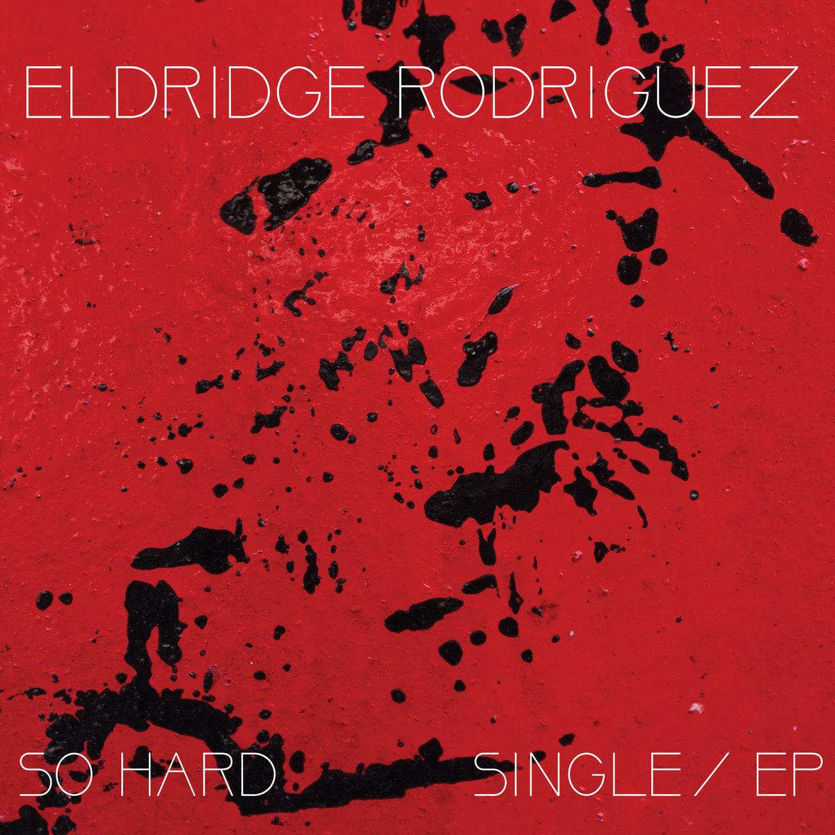 So Hard - EP/ Single