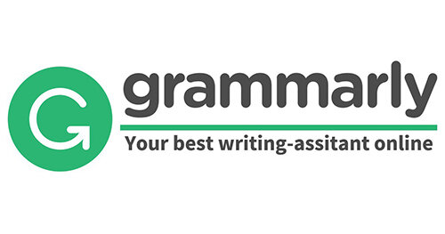 Improve copywriting with Grammarly