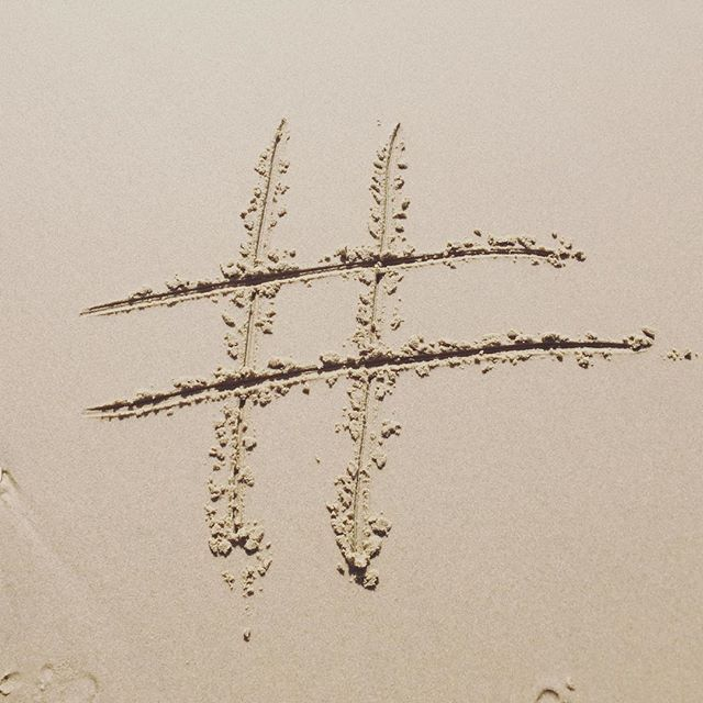 It's no secret that hashtags play a huge role in the organic growth of your Instagram following.  Not only do they create opportunities for your ideal audience to find you, but they're also a powerful tool you can use to better understand your ideal client or customer.  Despite that, people make a LOT of mistakes with hashtags - here are some key things you should avoid when using hashtags to grow your Instagram following:  #️⃣Forgetting to use hashtags in Stories#️⃣ Did you know that each hashtag feed has a story circle that features any public posts that have used that tag? Because many people do not use tags on their Stories, you're competing with way fewer accounts to get eyeballs on your content. Not only that, on top of the hashtag sticker, you can have another 9 text tags. Don't stuff your post with tags but make sure to use as many as makes sense for your Story!  #️⃣Using less than 20 tags on your feed posts#️⃣ While I do not actually recommend always using the full 30 posts IG allows you to use, but rather recommend playing around with them and keeping in mind that 20-25 tags performs best, I do think using LESS than 20 is a wasted opportunity. Make sure that you're getting 20 relevant tags into every feed post.  #️⃣Using tags that are irrelevant to your posts#️⃣ Just…don't. If you're posting about the mom life and using tags that are all about the single childless Gen Z life you're just wasting a tag that could be used to target the people who DO want to see your content. Stick with tags that are relevant to the content you're posting and the interests of your audience.  #️⃣Using competitor tags instead of the ones your audience is searching#️⃣ This is probably the MOST COMMON mistake I come across when doing account audits. You might think it makes sense to tag something like #bayareabaker or #nycrealtor but they are the tags your COMPETITION are using. Instead, use a couple of those, and then stick with the tags that your ideal audience are using. They'r