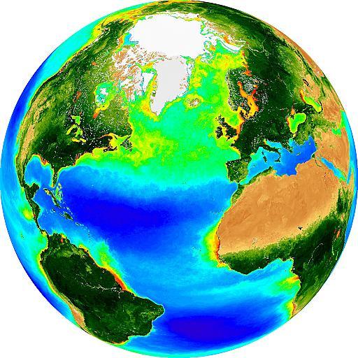 Figure 2  -  © NASA/GSFC .