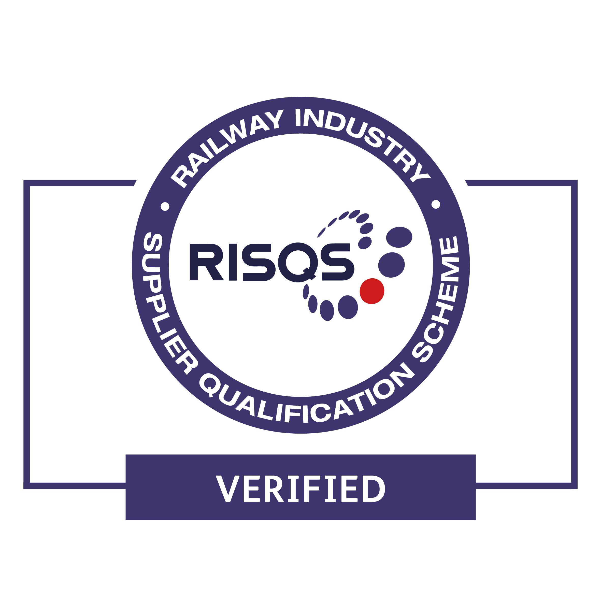 RISQS Verified - SVM Glasgow