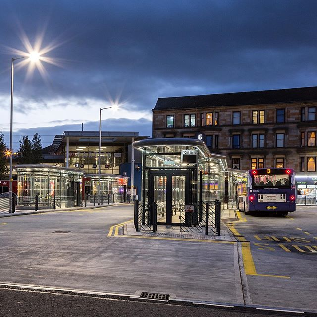 Last week, the Patrick Interchange project received a commendation in the Regeneration category at the #scottishdesignawards 😄🏆 ⁣ ⁣ Everyone at SVM are proud to have been a part of this excellent project which has had a powerful impact on the city's transport system. 🚍⁣ ⁣ #svmglasgow #scottishengineering #partick #transport #scottishdesign #engineering