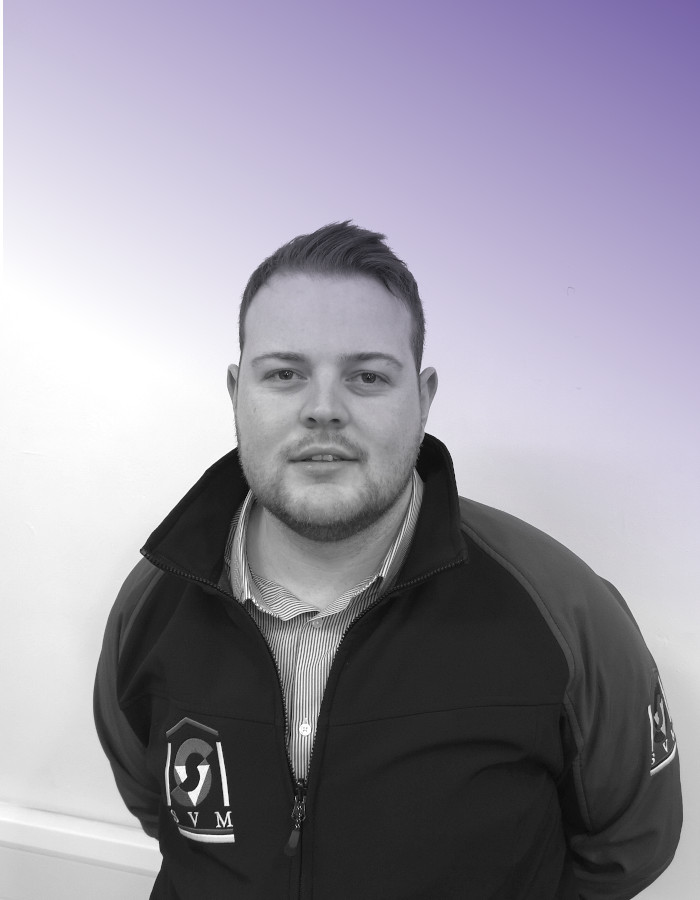 Craig Lennon - CAD OperatorHNC Civil Engineering, HNC Computer Aided Draughting and Design, SCQF Level 7 CAD, SVQ Construction Contracting Operations: Site Technical Support.Craig joined SVM Glasgow in 2017 as a member of the CAD department and looks to expand his duties into a design capacity in the future. Currently, his role includes liaison with design engineers and production of design drawings using AutoCAD, REVIT and BIM software products. Craig has been an integral part of several projects during his time at SVM especially with the Glasgow Subways, Tidal Weir and Goole Swing Bridge projects.