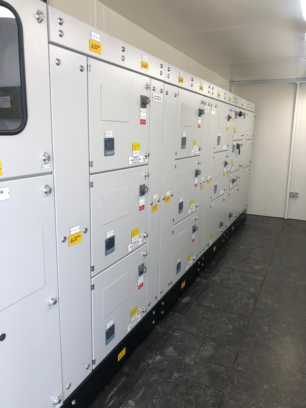 HS2 Enabling Works - SVM Glasgow