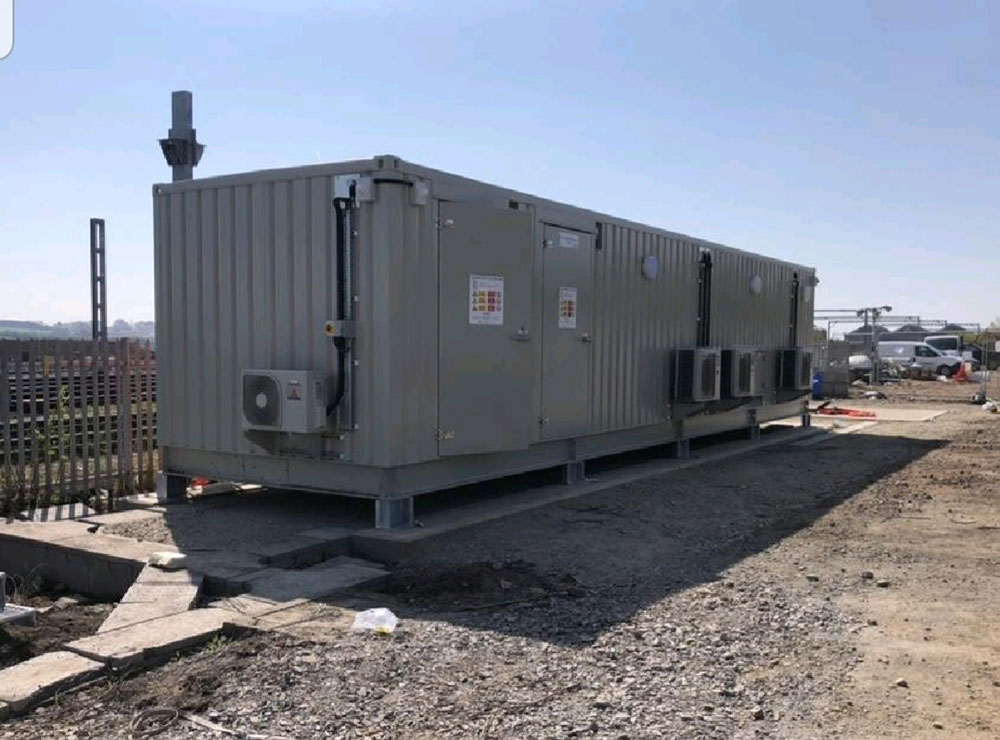 SVM delivered the E&P LV GRIP 4/5 surveys and designs for the new 650V signalling power installations between Bedford and Kettering consisting of 2Nr. new DNO, generator and traction derived PSPs at Wellingborough and Sharnbrook, serving 4Nr. new Class II feeders.