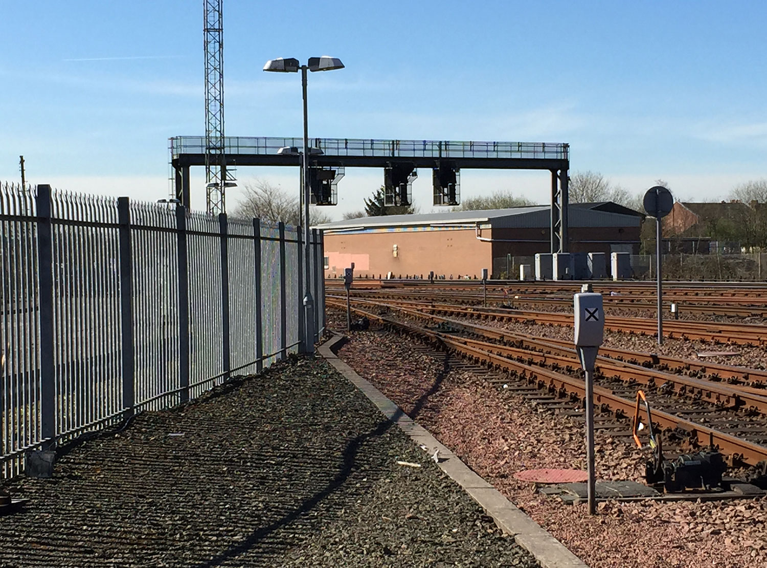 SVM were appointed in a number of roles throughout the EGIP/SDA project scheme delivering detailed design throughout the contract.