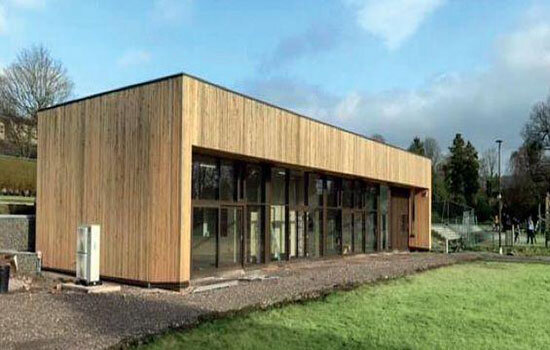 Delivering one of the first commercial Passivhaus buildings in Scotland, SVM undertook the contractors detailed designs on behalf of Stewart & Shield for a new community funded Passivhaus project