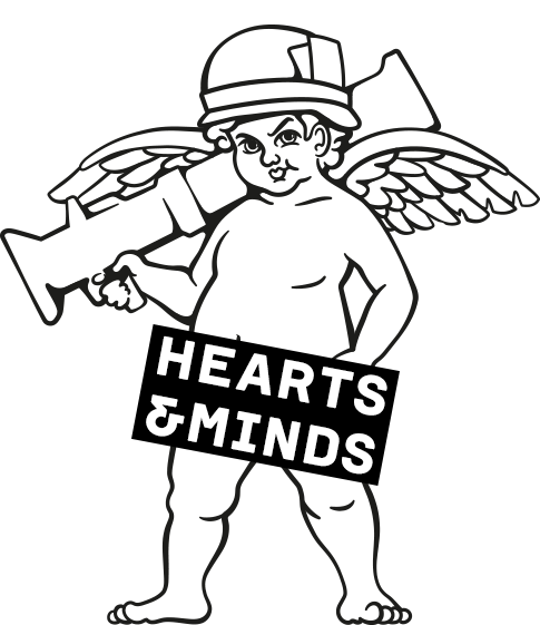 Congratulations, you have now completed thE website. - Hearts & Minds London Ltd.70-71 Wells Street, Fitzrovia, W1T3QE.Ask us anything: +44 208 036 3980New biz: arrivals@heartsandminds.co.ukNew faces:irregulars@heartsandminds.co.ukAutomated emails about SEO or app development:notwelcome@heartsandminds.co.uk