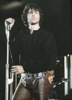 RIDERS ON THE STORM: Jim Morrison & Me