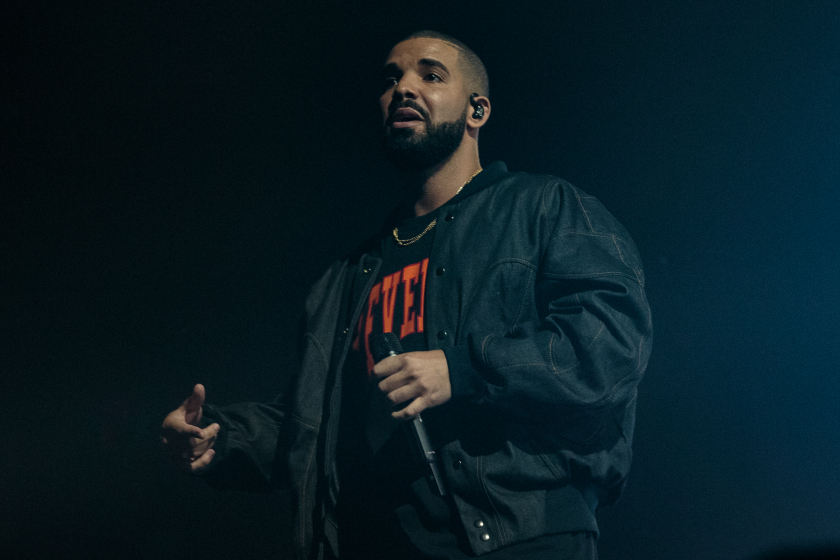Drake-Performs-Give-To-Get-Volunteers