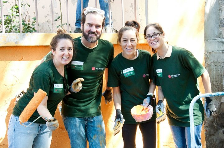 Posed-Volunteer-Give-To-Get-Diageo