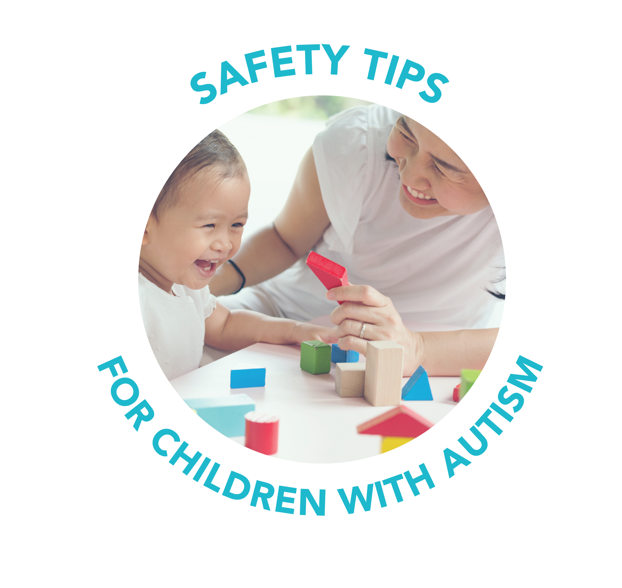 Autism Safety Tips - The Most Important Things You Should Know