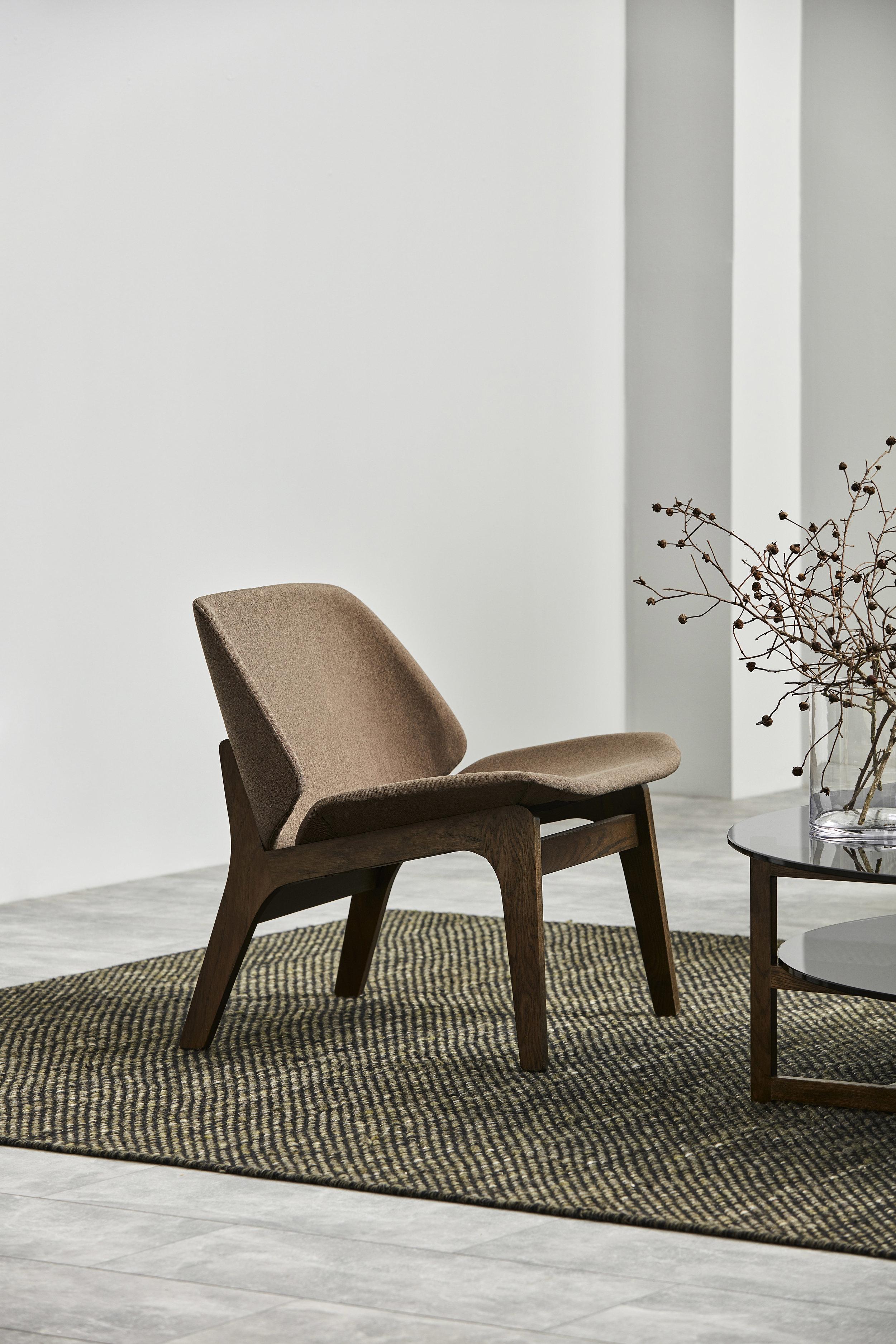 aks - lounge & dining chair