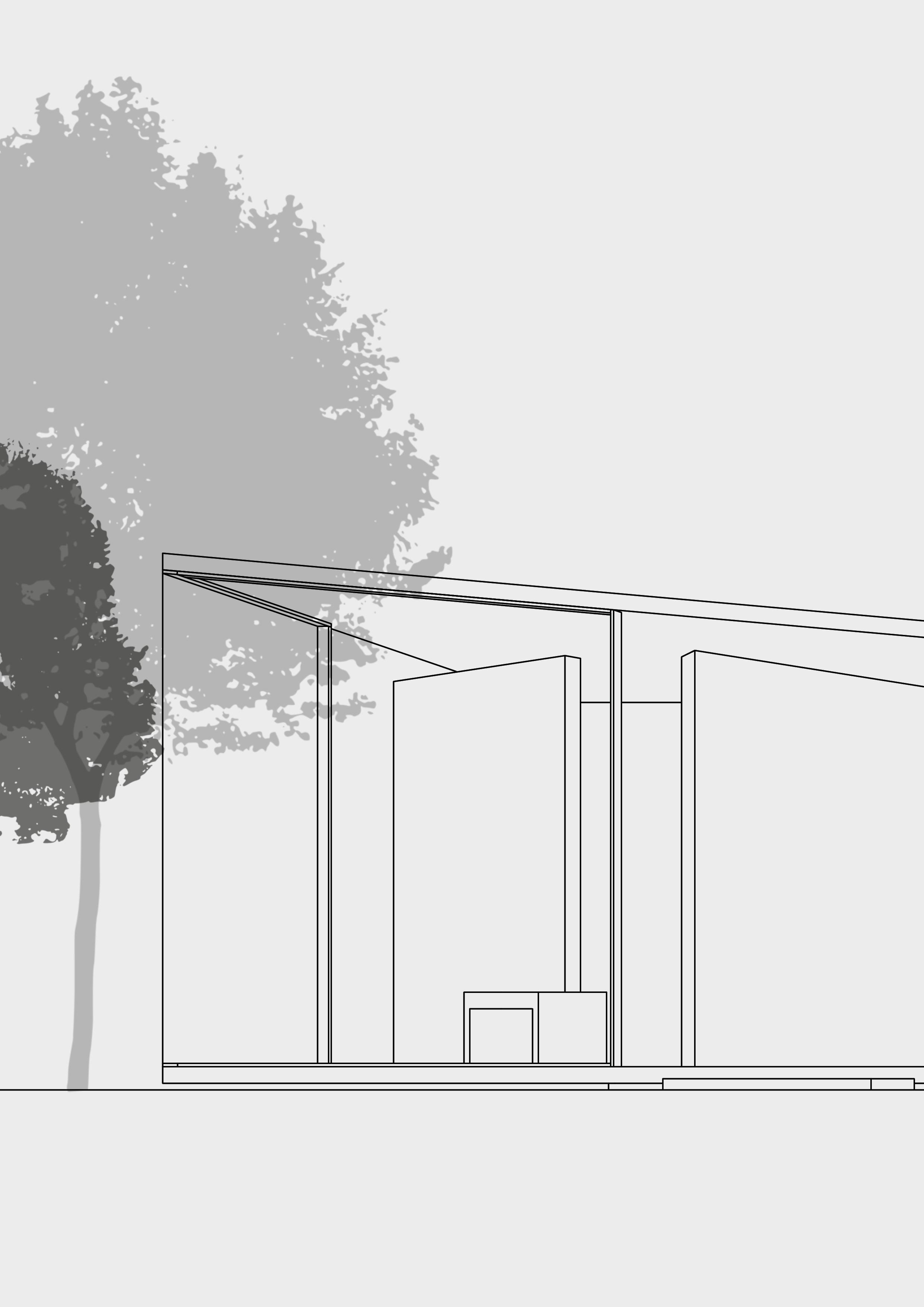 plane spotter - architecture