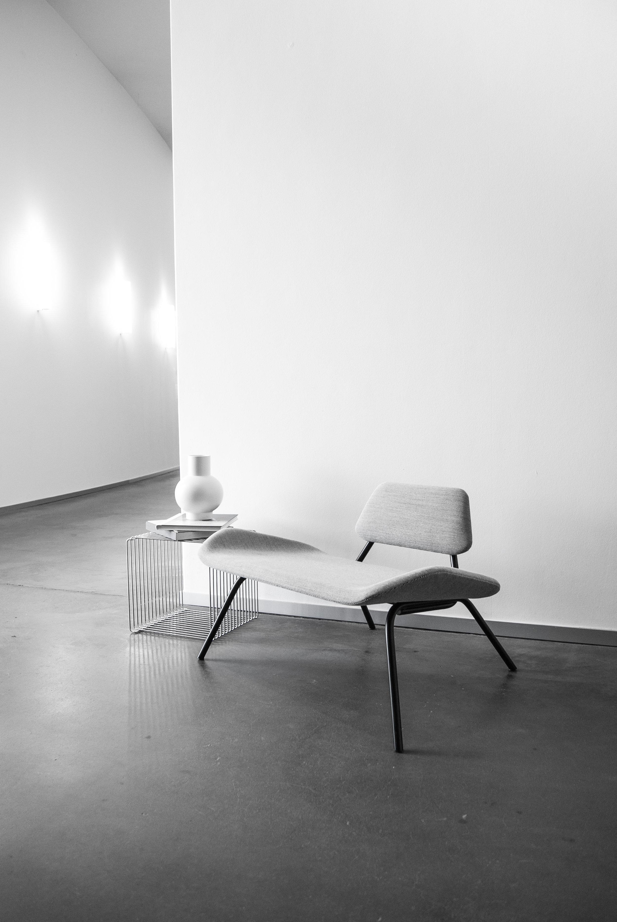 eagle - lounge chair for NOVOFORM